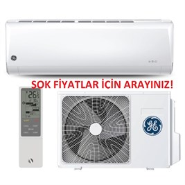 General Electric İnverter GES-NX35 Klima